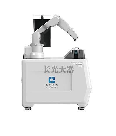 DQ-R机械臂磁流变系列