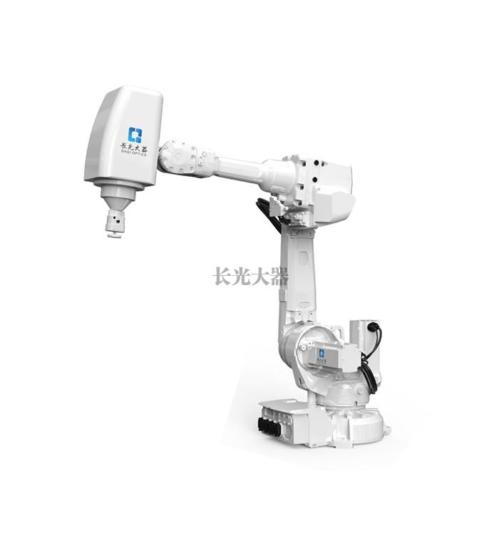 DQ-R机械臂数控磨头系列
